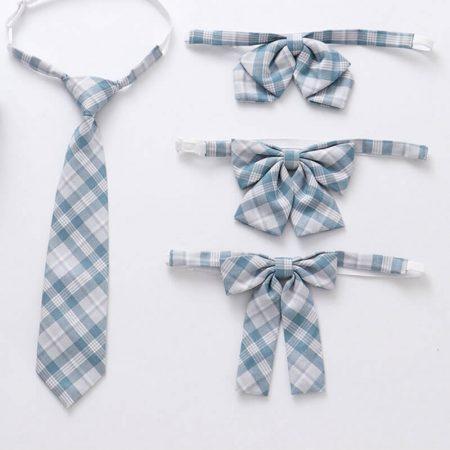 Cà vạt đồng phục học