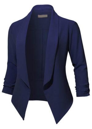 May vest nữ đồng phục, May vest nữ đẹp, May đồng phục vest nữ Thomas Nguyen Uniform
