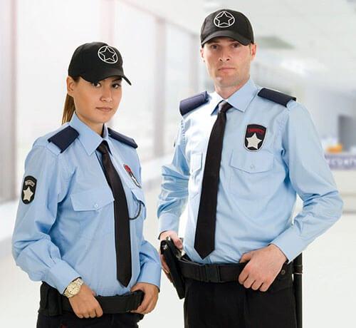 Mẫu đồng phục bro vệ, đồng phục nhà hàng, đồng phục khách sạn