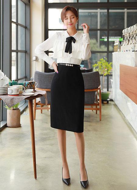 Đồng phục công sở, váy công sở