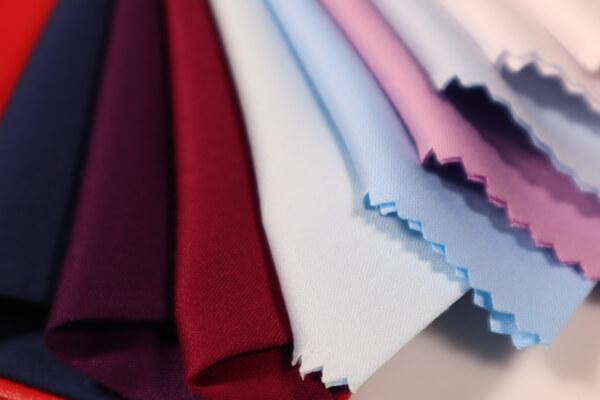 Chất vải mịn màng đem lại cảm giác dễ chịu cho người mặc