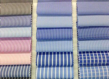 Các loại vải kate phù hợp may đồng phục công sở