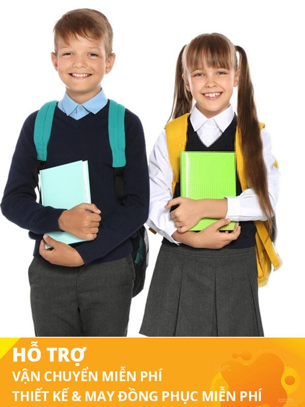 chính sách đồng phục học sinh