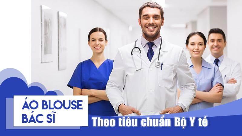 Thomas Nguyen Uniform - Nhà cung cấp đồng phục áo blouse may đo và may size uy tín
