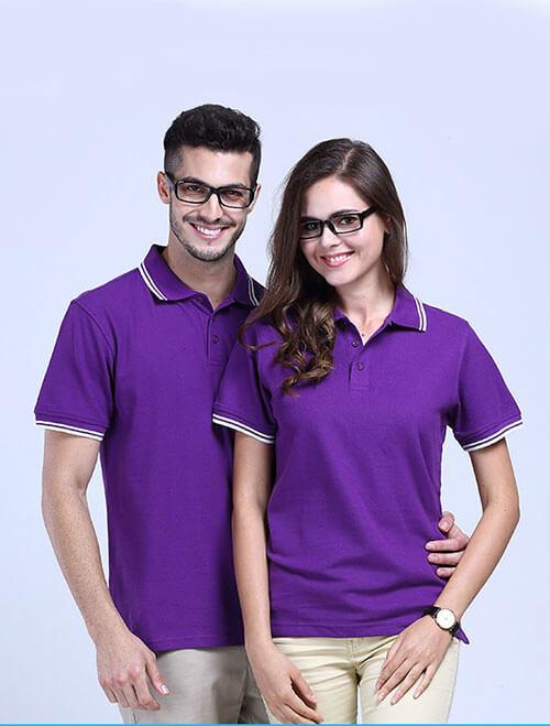 mẫu áo thun công ty