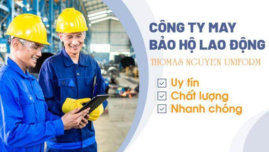 Một số yêu cầu cơ bản khi lựa chọn đồng phục công nhân xây dựng