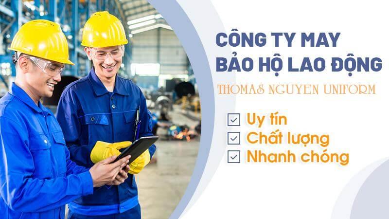 Một số yêu cầu cơ bản khi lựa chọn các loại đồ bảo hộ dành cho công nhân xây dựng