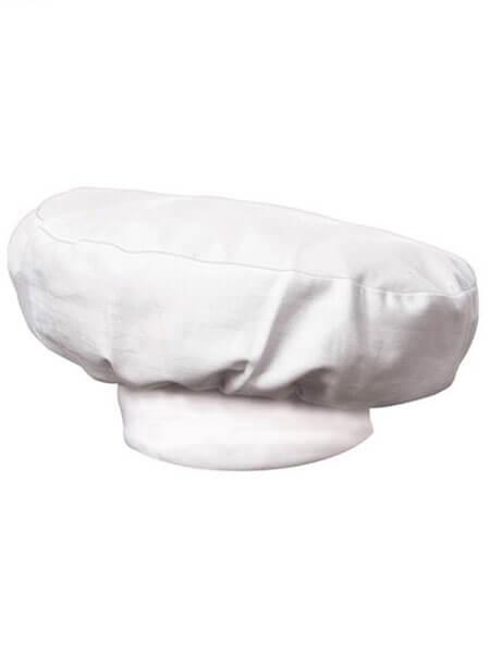 Mũ nón đồng phục bếp