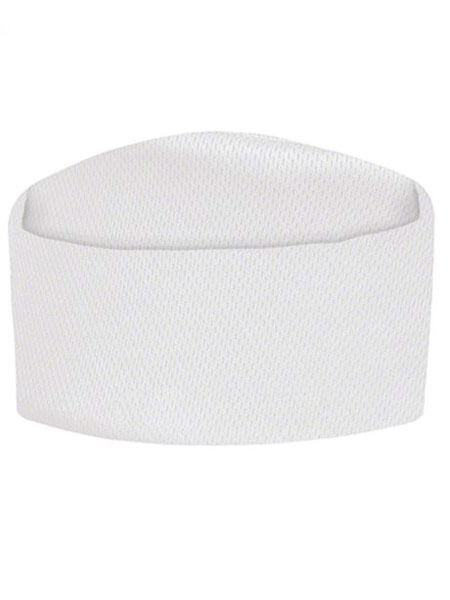 mẫu đồng phục bếp - mũ