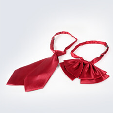 cà vạt đồng phục thomas nguyen