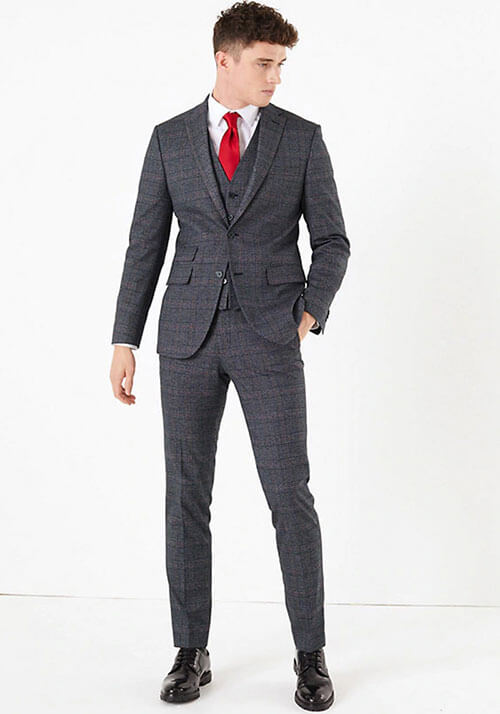 suit Anh