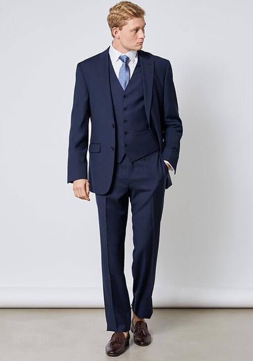 suit kiểu mỹ
