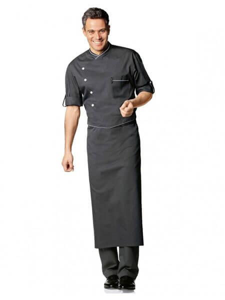 Đồng phục đầu bếp - Tạp dề