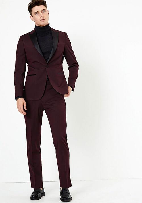 vest đồng phục văn phòng
