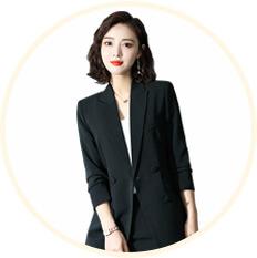 Vest đồng phục nữ