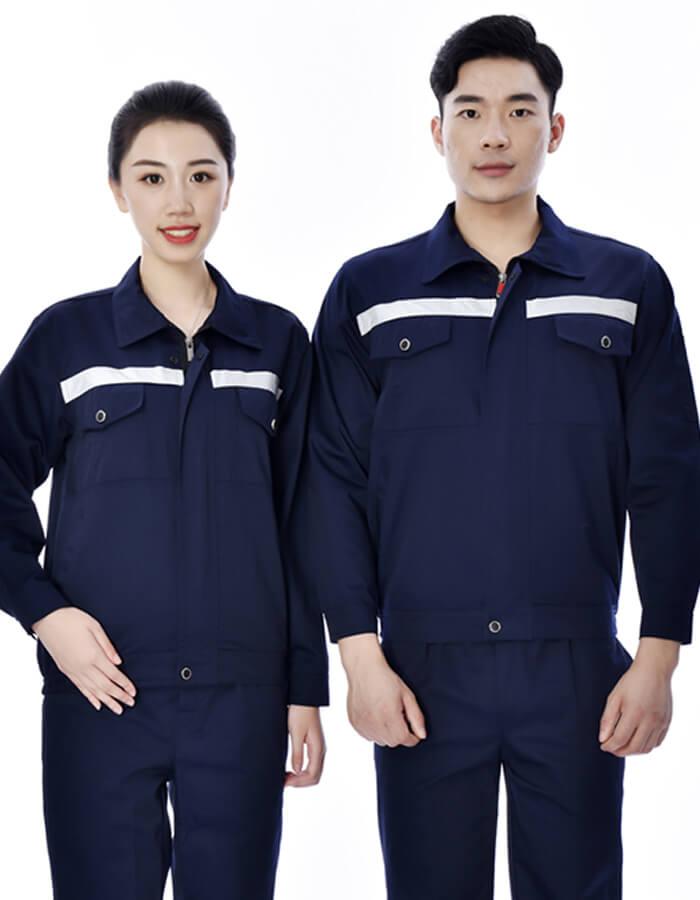 Giải pháp cho vấn đề tuân thủ trang bị đồng phục bảo hộ cho công nhân
