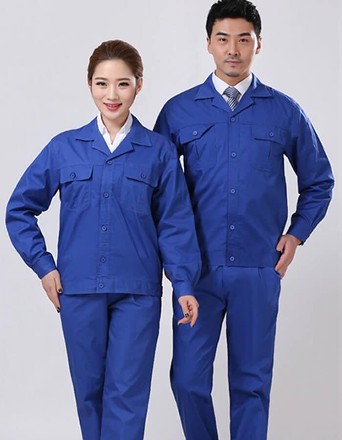 áo khoác bảo hộ lao động