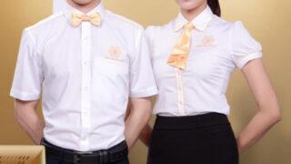 5 lưu ý khi thiết kế áo đồng phục công ty