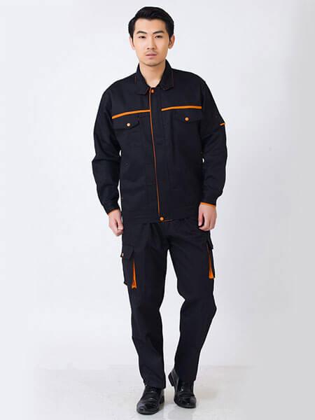 đồng phục công nghiệp