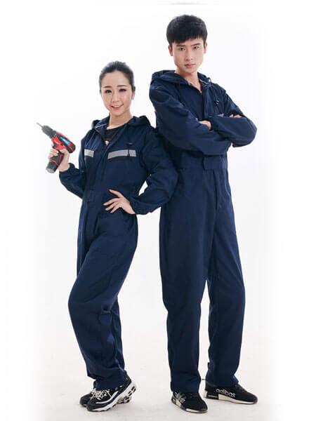 bộ đồng phục xầy dựng