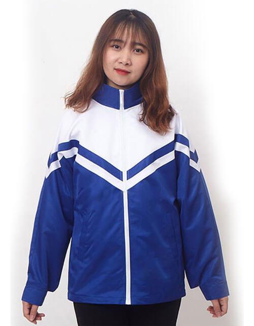 áo khoác học sinh
