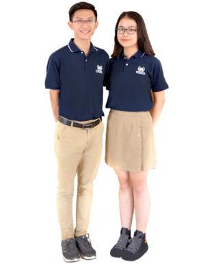 áo thun đồng phục lớp