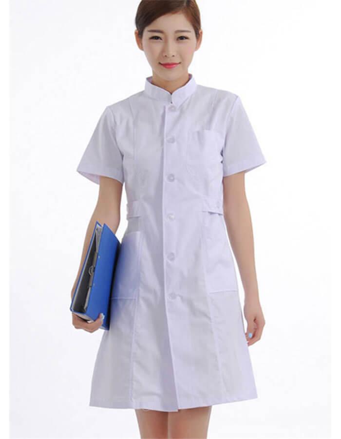 quần áo y tá