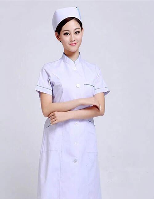 đồng phục điều dưỡng y tá