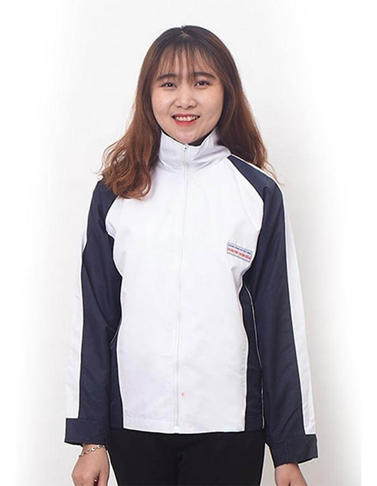 áo đồng phục