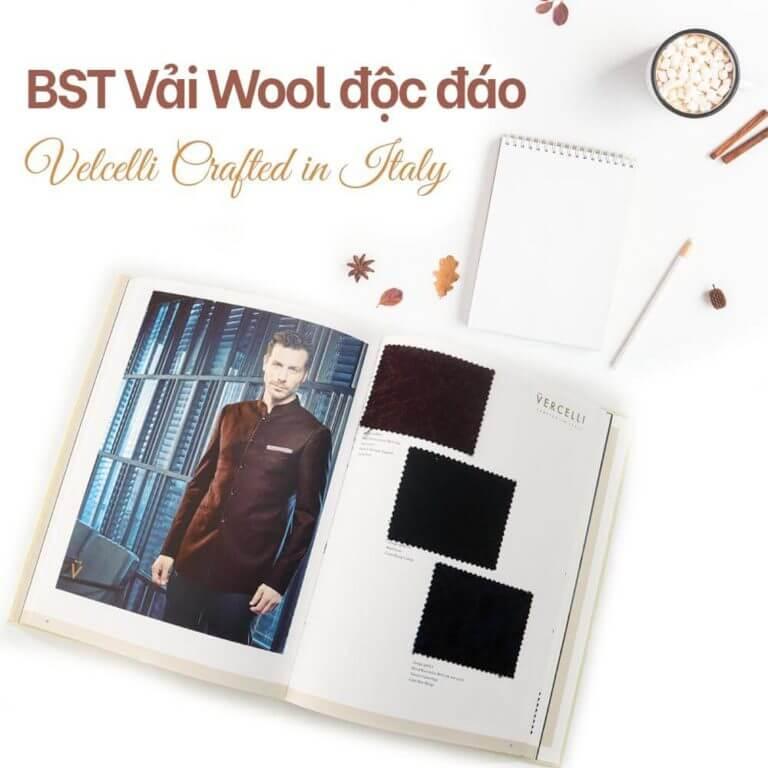 vải vercelli bst đặc biệt thomas nguyen