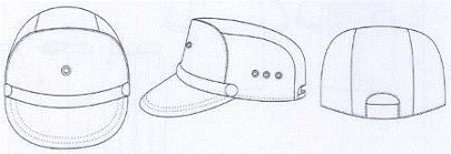 mũ mềm bảo vệ thomas nguyen