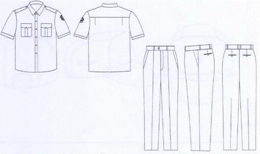 quần áo bảo vệ nam Thomas Nguyen