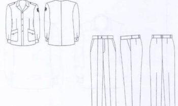 quần áo bảo vệ nam nữ dài tay thomas nguyen