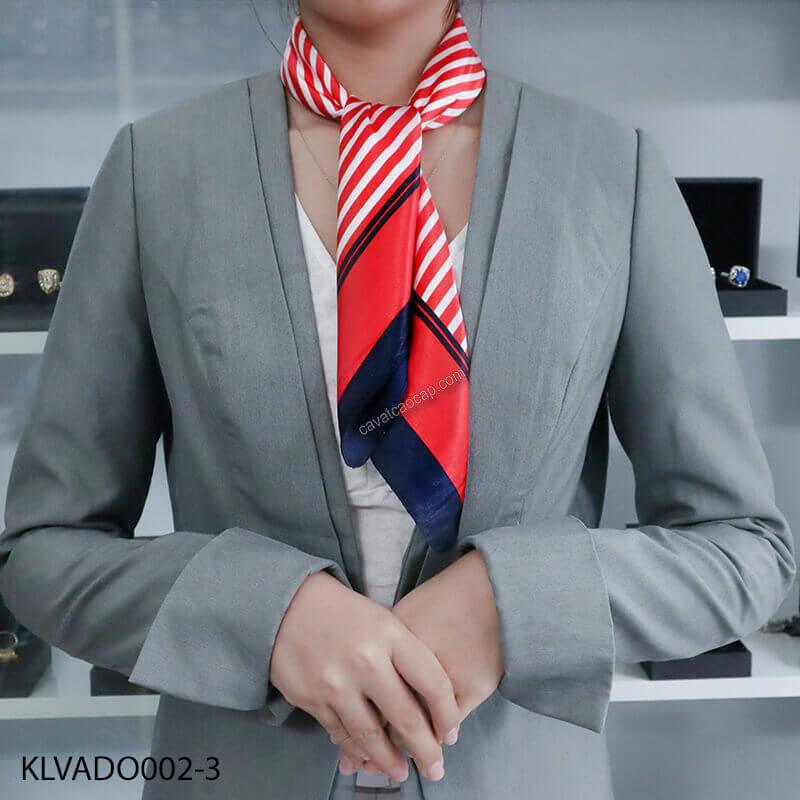 khăn quàng cổ đồng phục đa dạng màu sắc Thomas Nguyen uy tín giá cạnh tranh