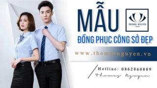 Công thức tạo nên mẫu đồng phục công sở đẹp và chuyên nghiệp