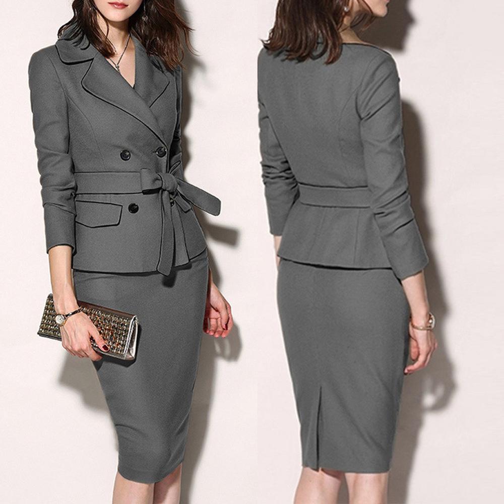 Tại sao nên tìm hiểu may đồng phục suit vest nữ công sở ở đâu?