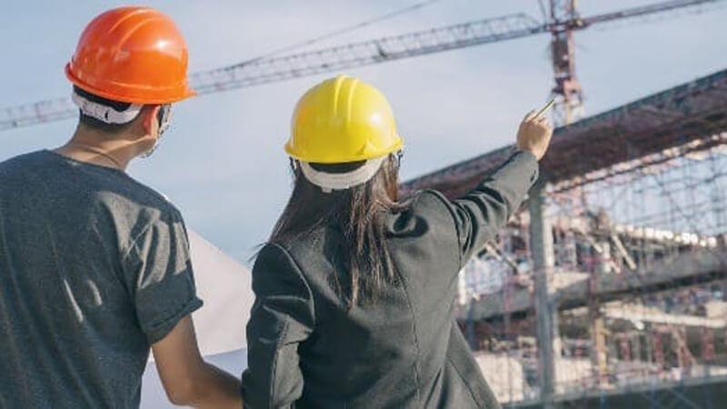 Đồng phục bảo hộ lao động bảo vệ đầu