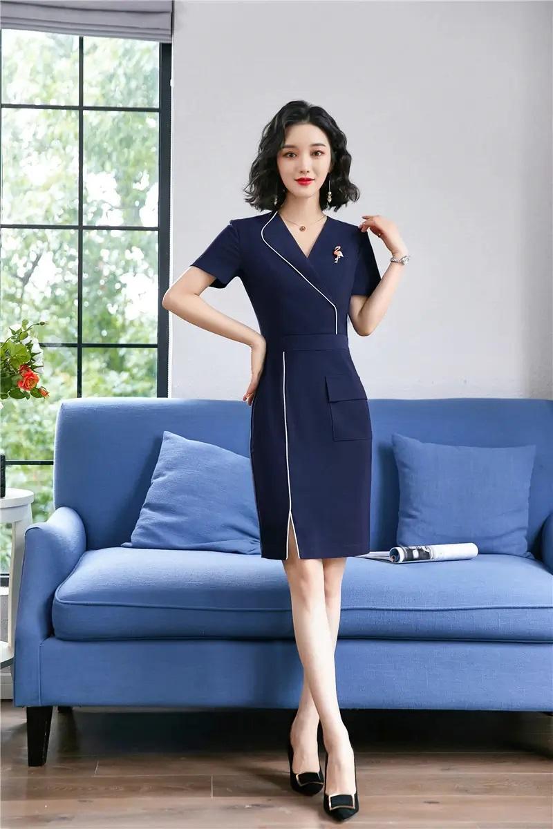 Đồng phục Thomas Nguyen Uniform là sự kết hợp cân bằng giữa ngoại hình đẹp, năng suất và sự thoải mái