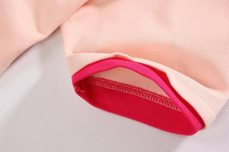 Nên may áo thun đồng phục công ty chất lượng tại Thomas Nguyen