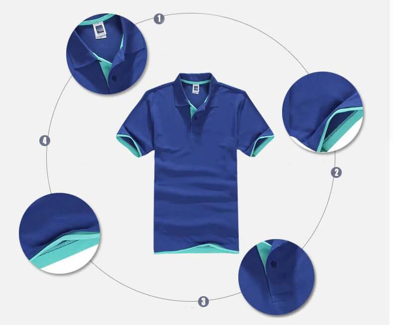 Thomas Nguyen - May áo thun đồng phục cho công ty số lượng ít