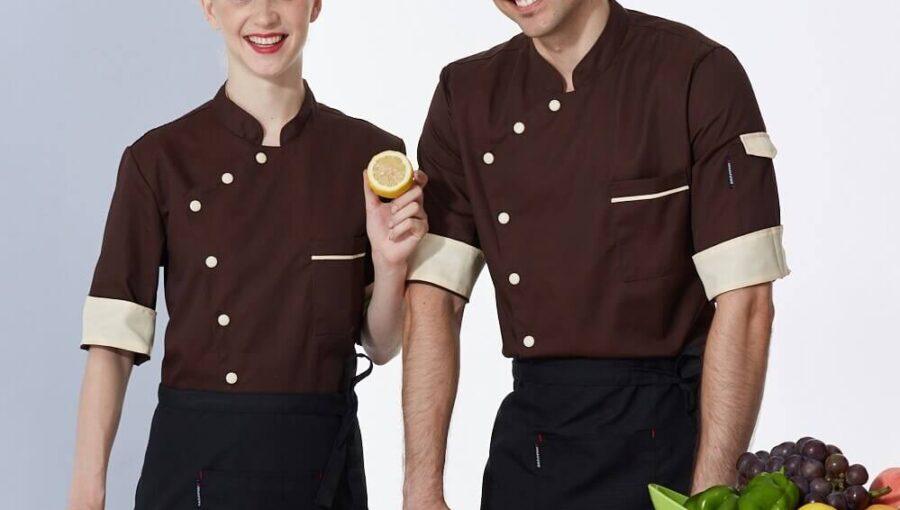 Ý tưởng chọn mẫu áo đồng phục nhà hàng