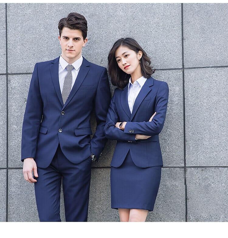 Đồng phục chuyên nghiệp giúp cải thiện năng suất