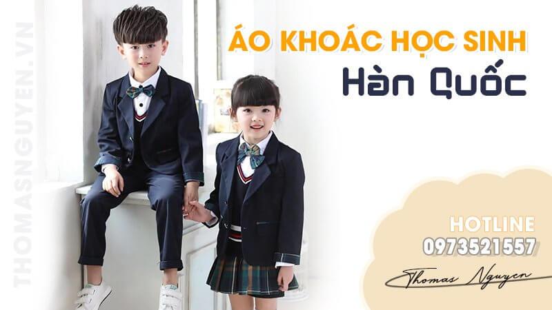 Thomas Nguyen Uniform - Nhà cung cấp đồng phục giáo viên mầm non thiết kế riêng uy tín hàng đầu tại TPHCM