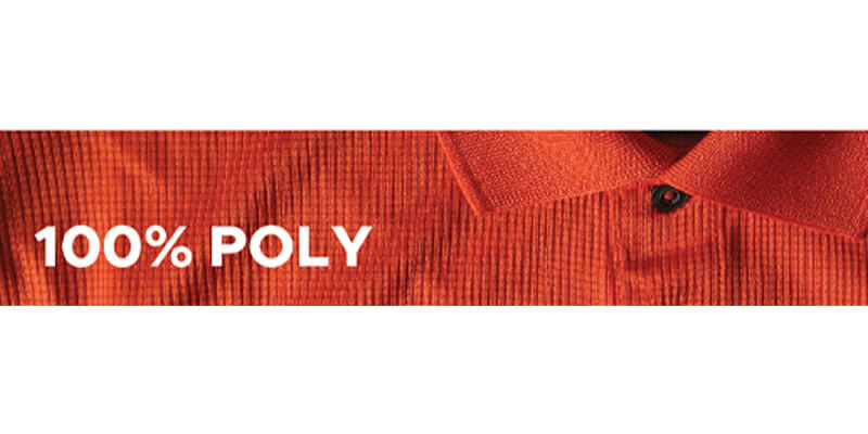 Vải polyester 100%