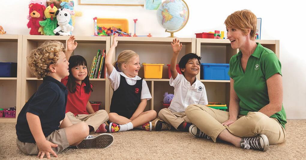 Đồng phục giáo viên mầm non có ảnh hưởng đến lý do khiến PH quyết định cho con theo học