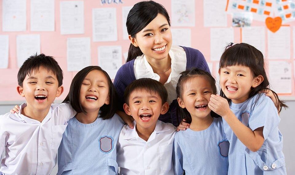 Kết luận đối với chia sẻ về đồng phục giáo viên mầm non trường