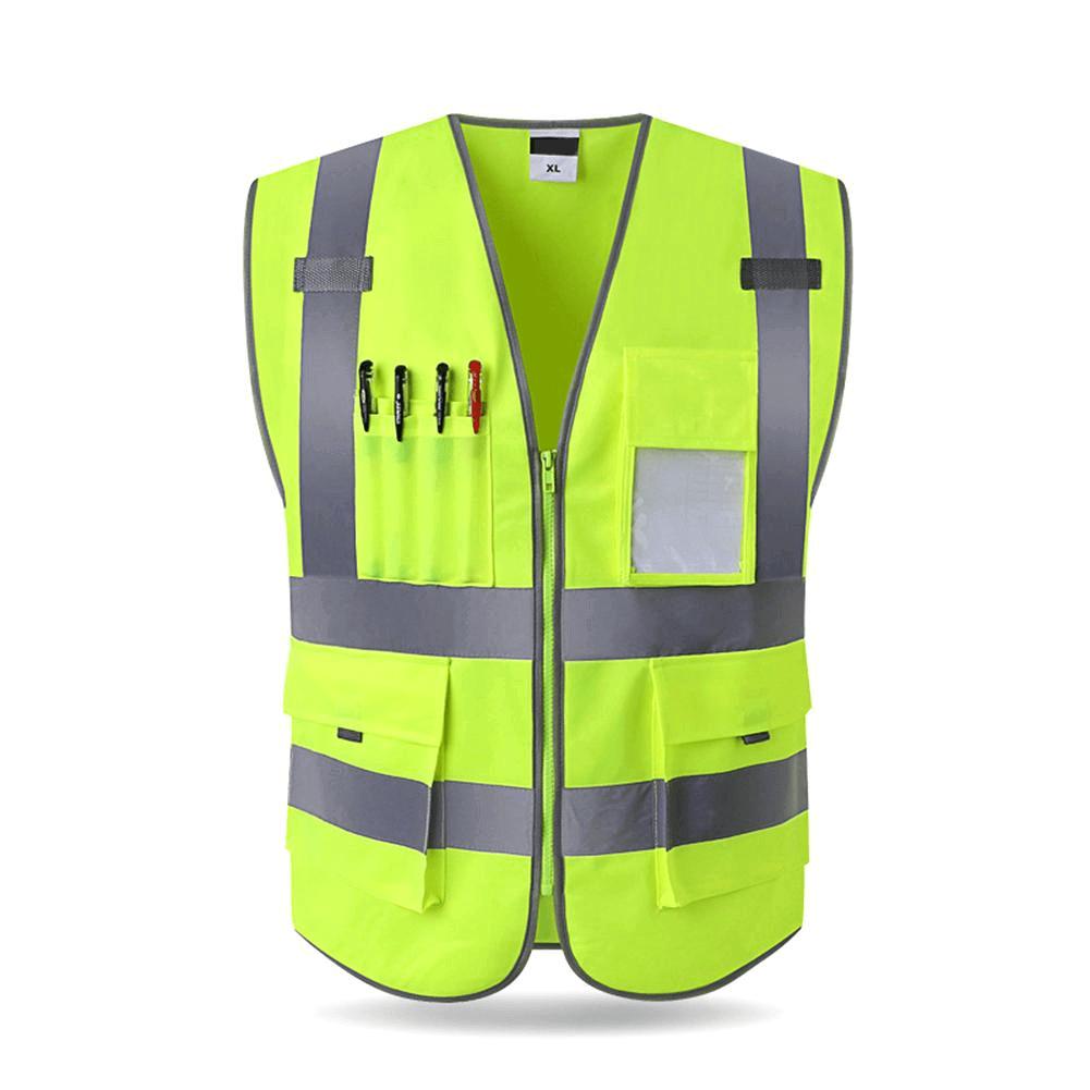 Mua áo phản quang bảo hộ lao động là chi phí hữu ích