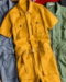 Địa chỉ đặt may áo liền quần bảo hộ số lượng lớn tại Tp. HCM