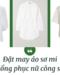 Đặt may áo sơ mi đồng phục nữ công sở đẹp tại xưởng uy tín với giá tốt